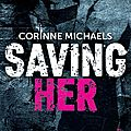 Saving her de corinne michaels [consolation #1]