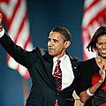 Les Adieux d'Obama: Le Choix de <b>Chicago</b>