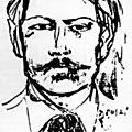 Dino <b>Campana</b>(1885 – 1932) : La Chimère / La Chimera