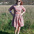 Mix&match : la robe elisardon