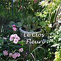 [rendez-vous aux jardins 2014] le clos fleuri