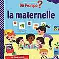 La <b>maternelle</b>