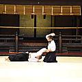 Reprise des cours Kishinkaï Aïkido Brest