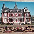 Lourdes - hotel de ville