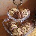 Cookies pour un hiver bien réconfortant !