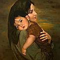 Un Enfant au Cœur Fragile