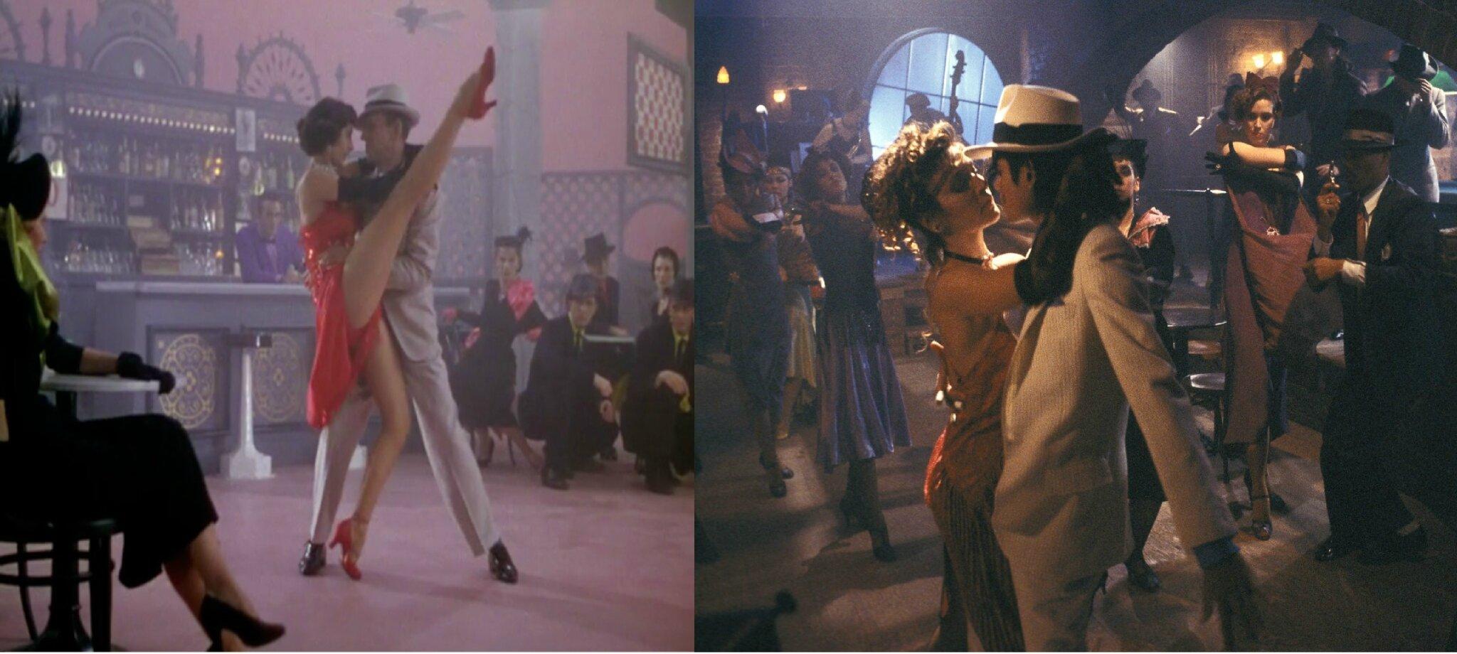 Les chefs d'oeuvres du cinéma qui ont inspiré les short films de Michael Jackson