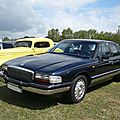 BUICK Park Avenue 4door Sedan Madine (1)