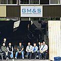 Gm&s : le tribunal de commerce de poitiers statuera sur l'offre de reprise de gmd le 4 septembre