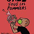 Festival jazz sous les pommiers #36 • coutances (50) • du 20 au 27 mai 2017