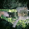 Des lunnettes steampunk pour aélise !