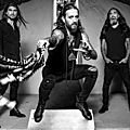 ORPHANED LAND au <b>Point</b> <b>Ephémère</b>
