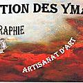 TRELON - Exposition des Ymagiers