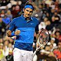 Indian Wells | Federer assome Del Potro