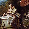 La curieuse destinée de la comtesse enterrée trois fois
