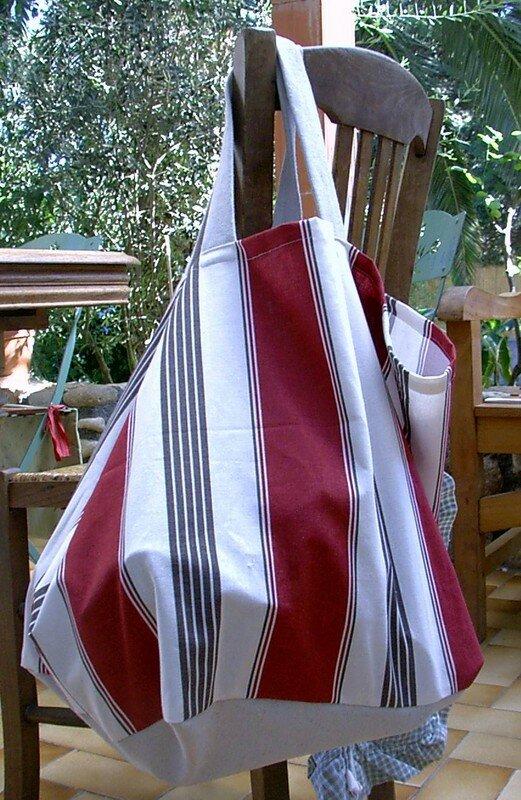sac à moules