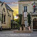 MÉLUSINE A FONTEVRAUD - Légendes et Miracles de <b>Fontevrault</b>