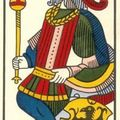 19- tarot Dodal (Lyon, ca 1701-1715) - source : pratique.fr