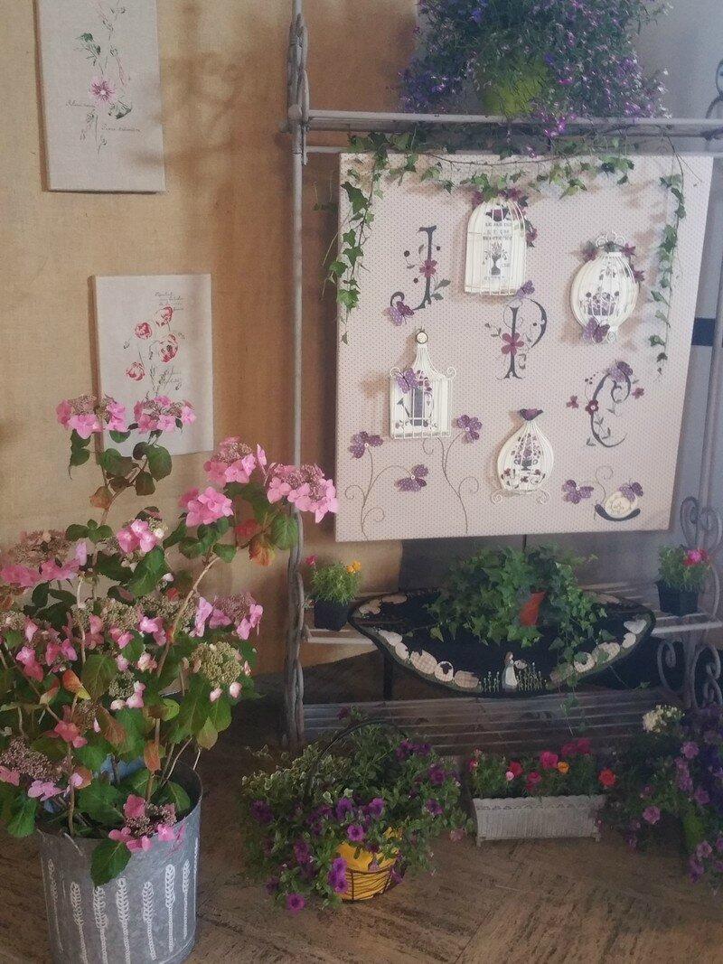 """De la Bourgogne à l'Alsace en passant par le festival de """" JURA POINT DE CROIX """"....."""