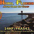 qsl-FRA-543-Baie-des-Anges-East-Breakwater-lighthouse