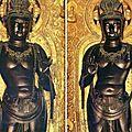 Suryaprabha & Candraprabha