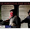Casa amadis présente l'exposition-lecture le portugal par le rail à la maison des relations internationales à montpellier