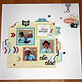 Clic clac (page)