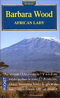couv african lady mars 1997