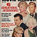 Movie mirror (usa) 1962