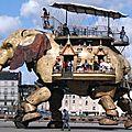 Promenade guidée dans les rues de Nantes ► Ile de Nantes-Trentemoult