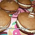 Whoopies au kinder