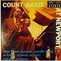 Count Basie - 1957 - At Newport (Verve)