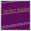 Atelier theatre 2013-2014