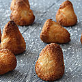 Congolais ou Rochers coco