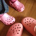 Copines de chaussures