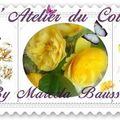 Fleurs & amitié
