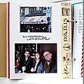 Mini-album paris suite 6