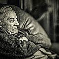 Marcello / presque 97 ans