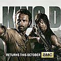 Date de sortie connue pour The Walking Dead - Saison 4