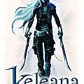 [CHRONIQUE] Keleana, tome 1 : L'assassineuse de <b>Sarah</b> <b>J</b>. Maas