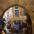 Le Caire - Les souks