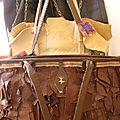 Les sacs de Charli Etchegoyen