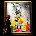 Christie's auction of impressionist and modern art in london realises $60.4 million