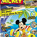 Magazine Mickey n°3264