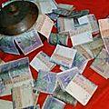 Secret pour avoir beaucoup d'argent