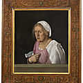 Renaissance masterpiece comes to the Wadsworth Atheneum
