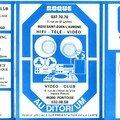 Carte Club RVO (recto)