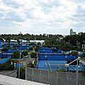 Tennis : australian open