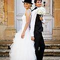 De la difficulté à organiser un mariage en dehors des clous : l'heure du premier bilan