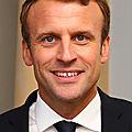 One Planet Summit - Vidéo - Texte intégral du discours de clôture d'Emmanuel Macron - Full text of E. Macron's closing speech